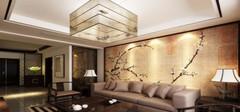 中式风格的灯具如何保养?