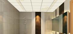 铝天花板的特点介绍