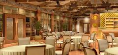 主题餐厅装修设计方法大全