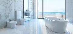 浴室装修 注意事项