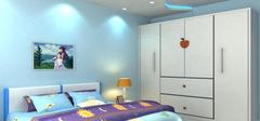 卧室如何装修出放松静谧的氛围