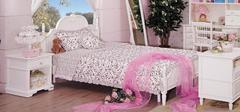 儿童房装修床如何选购