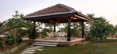 东南亚风格景观设计,与自然融为一体!