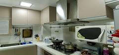 厨房风水学,如何纳财?