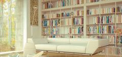 客厅兼书房装修攻略