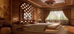 东南亚风格装修特点有哪些?