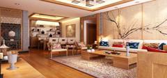 中式风格的装修元素有哪些?