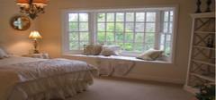 田园风格窗户,享受大自然带来的舒服!