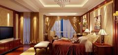 欧式风格卧室装修攻略