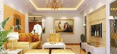 室内房屋装修设计四大要素