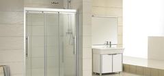 淋浴房装修和选购,我们要注意什么