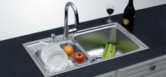 厨房水槽的尺寸有哪些