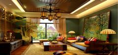 东南亚风格的设计理念有哪些?