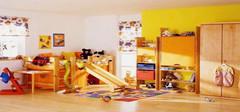 如何布置儿童房风水有助于孩子成长?