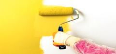 涂料施工工艺有哪些规定