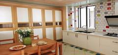 厨房在哪位方位是最吉利的呢?