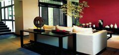 中式风格的家装,你想怎样装饰?