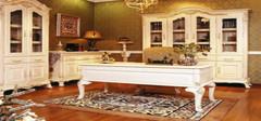 欧式风格家居装修,打造一个清新家居!