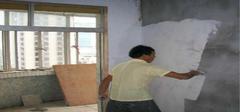 不同油漆的施工注意事项有哪些不同