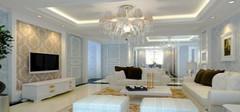 欧美风格装修,打造精美家居!