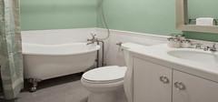浴室有哪四大死穴?
