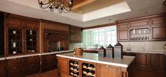 厨房装修 容易忽略的问题