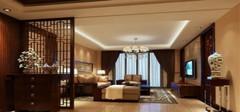 新中式风格,传统与现代的完美结合!