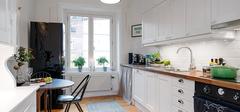 厨房装修 材料选择很关键
