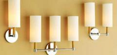 如何选购家居壁灯?
