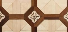 如何保养拼花地板?