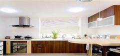 厨房装修风水有几点禁忌?