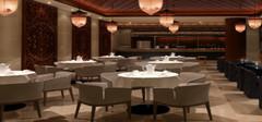 东南亚风格咖啡厅,娱乐休闲场所!