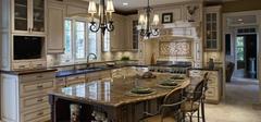 美式厨房装修注意事项