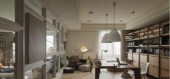 教你打造中式现代混搭风格的传统家居!