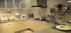 厨房装修风水的禁忌是什么?