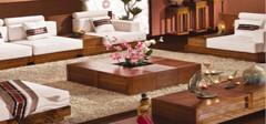 东南亚风格的家具品牌有哪些?