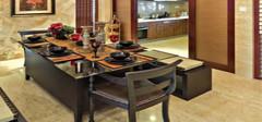 打造迷人的东南亚风格餐厅!