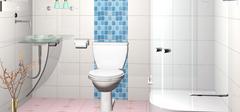 卫生间装修 颜色如何挑选和搭配