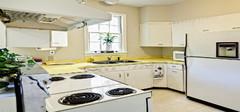 厨房风水摆设的相关禁忌是什么?