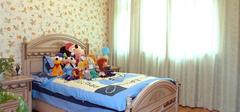 田园风格儿童房如何装修