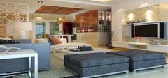 打造时尚的现代简约风格之家!