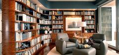 书房如何装修才能更舒适