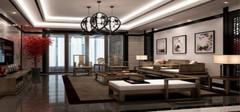 新中式风格,古典与现代的结合!