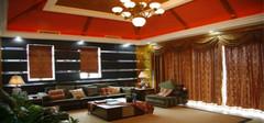 东南亚风格吊顶材料有哪些?