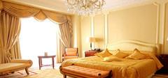 破解卧室风水提高睡眠质量