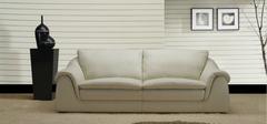 如何选购真皮沙发?