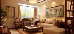 中式风格别墅装修为何经久不衰?