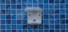 防水插座的原理与安装注意点