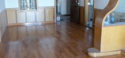 實木地板翻新的正確方法