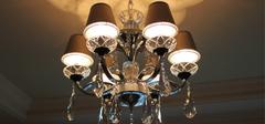 我们在选购灯具的时候要考虑哪些因素?